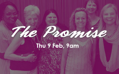 The Promise: 9 Feb (PE)