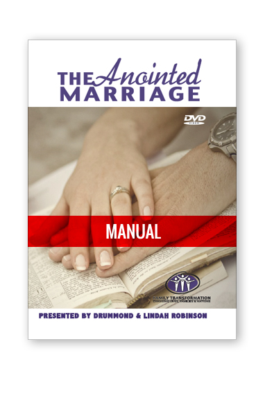 The Anointed Marriage Manuals