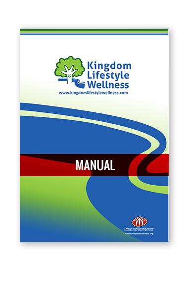 Kingdom Lifestyle Wellness Manual