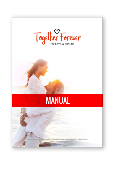 Together Forever Participant Manual