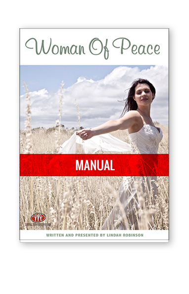 Woman Of Peace Manuals