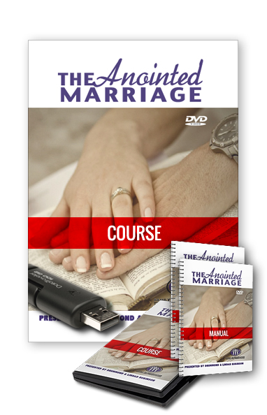 The Anointed Marriage Starter Pack