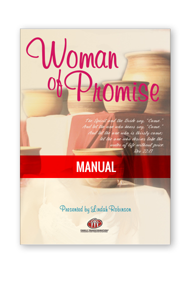 Woman of Promise Manual