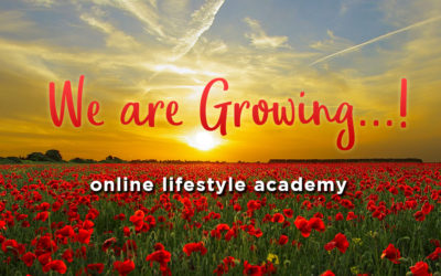 SPECIAL LAUNCH OFFER for GROW Online Academy