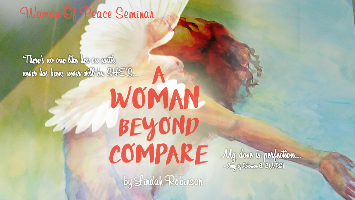 A Woman Beyond Compare