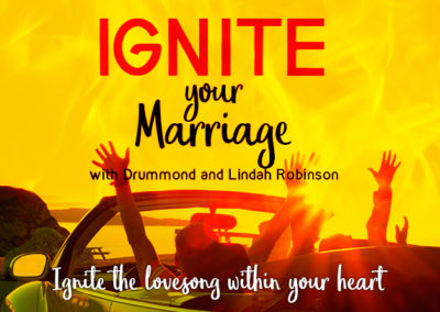 IGNITE Your Marriage