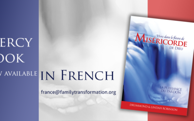 """Mercy"" book translated into French"