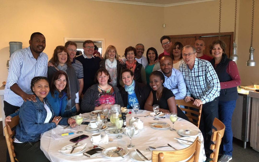 Lifestyle Wellness – Leaders Equipping Retreats at Carmel
