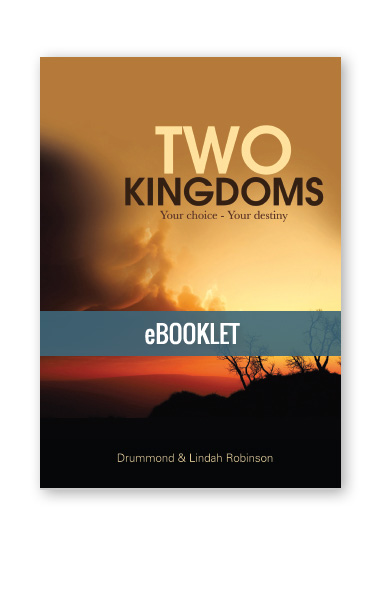 Two Kingdoms – Your choice, your destiny eBook