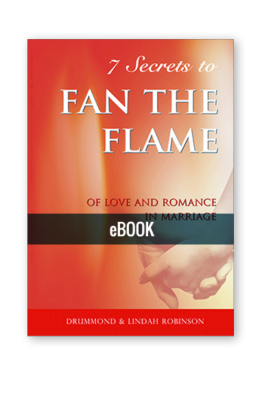 7 Secrets to Fan the Flame eBook