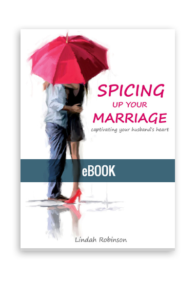 Spicing up your Marriage eBook