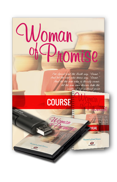 Woman Of Promise Starter Pack