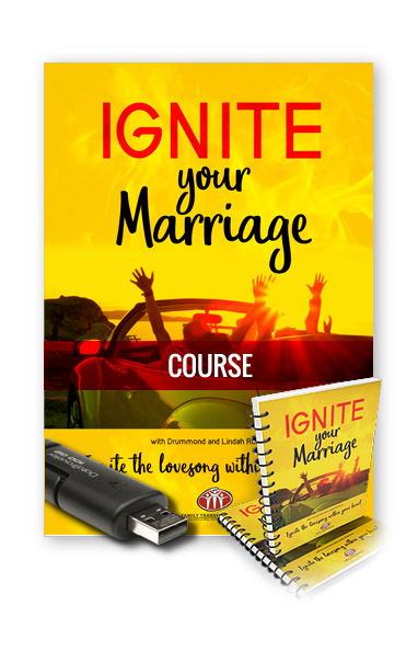 IGNITE Your Marriage Starter Pack