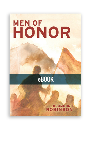 Men Of Honor eBook