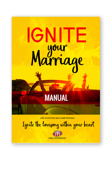 IGNITE Your Marriage Manual
